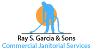 RSG Sons – Janitorial Services Phoenix Logo